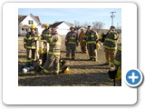 Self-Contained Breathing Apparatus (SCBA) Training